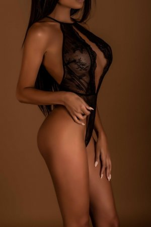 Mofida escort in Coon Rapids