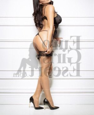 Syndra live escort in Germantown