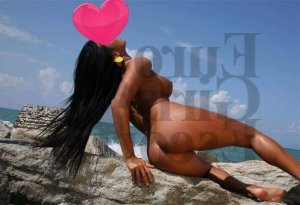 Marie-laurette escort in Jericho