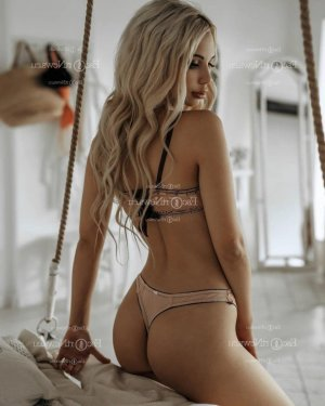 Lylia escort girls