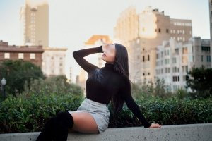 Andjali escort girls