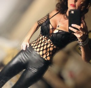 Heliette escort girl in La Habra California