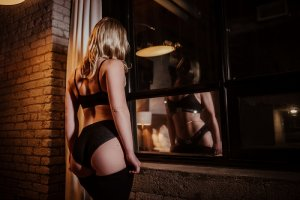 Charlen escorts in Bemidji