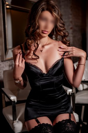 Ghina escort girls