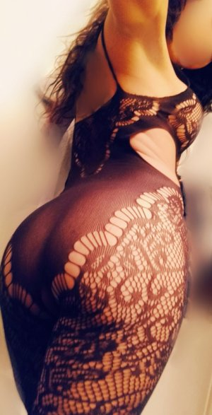 Daliana escort in Manassas